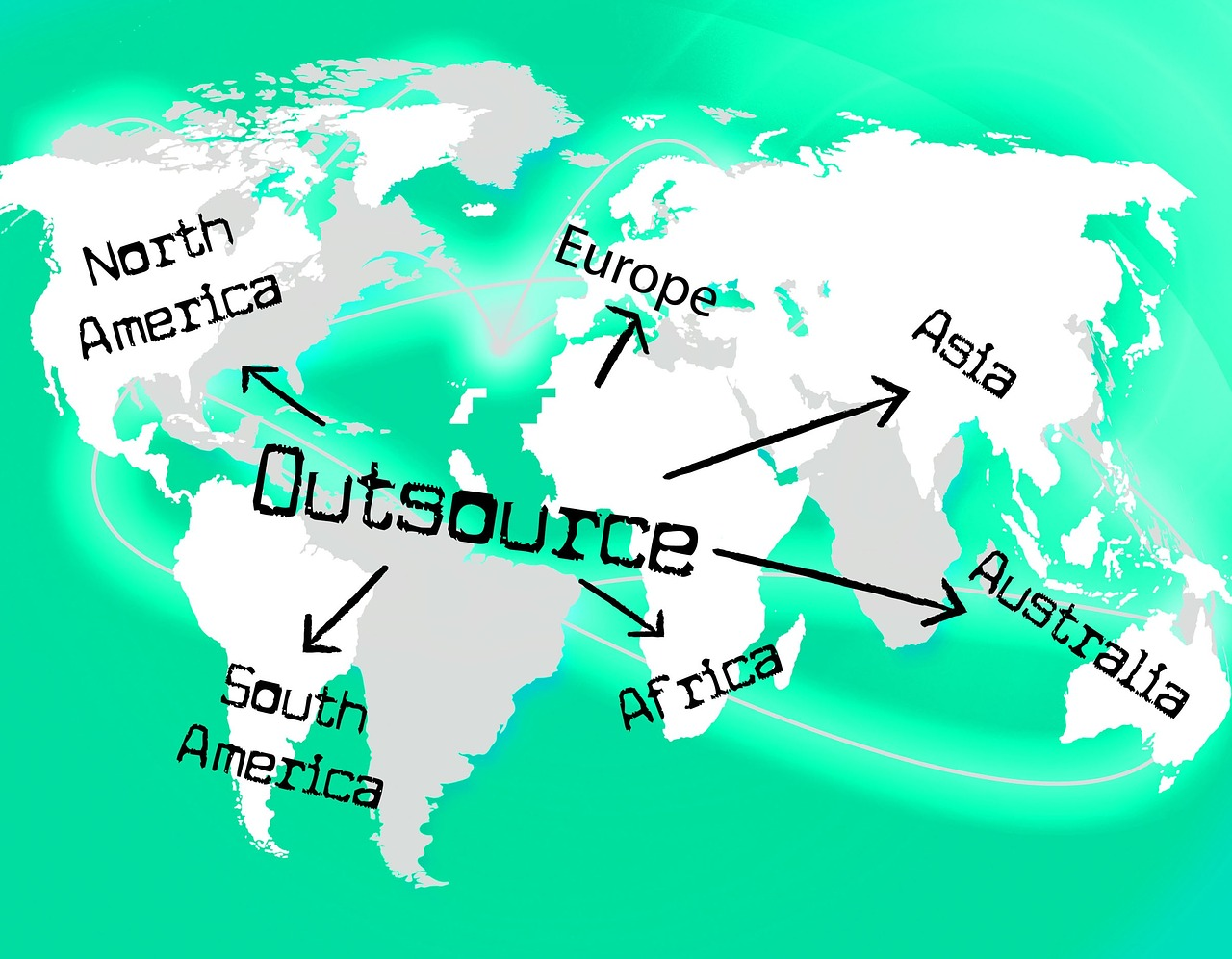Outsourcing: Pros, Cons, & Projects to Consider When Hiring a Third Party