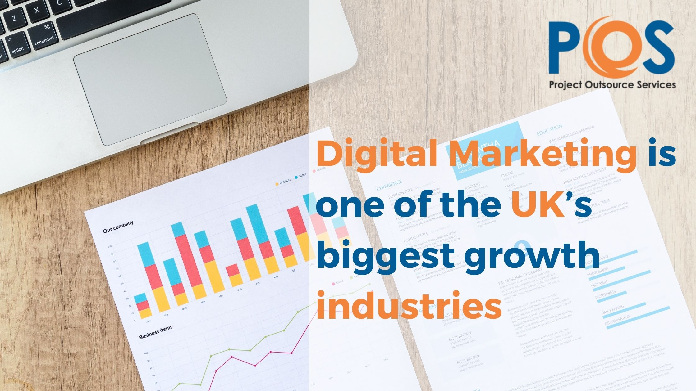 Digital Marketing is One of the UK's Biggest Growth Industries
